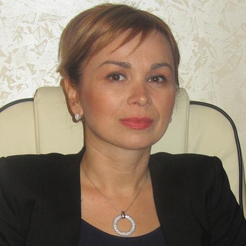 Ivanka Netinger Grubeša