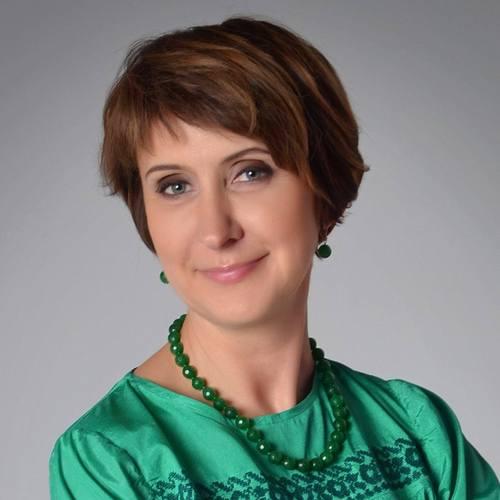 Iryna Gnap