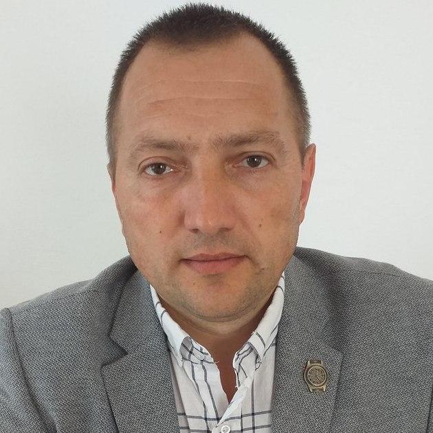 Sergii Melnyk