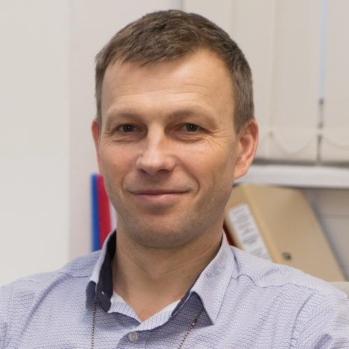 Oleksandr Piskarov