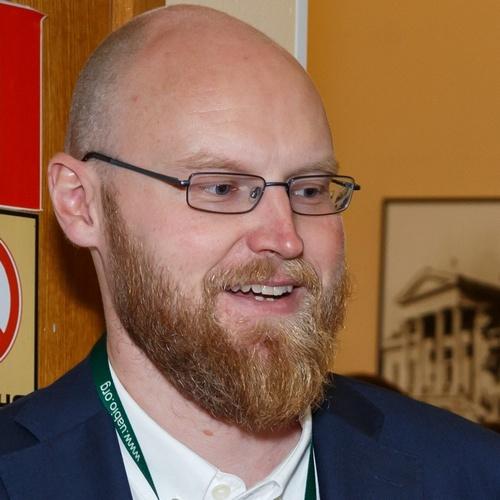 Pekka Ruohonen