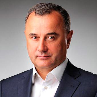 Oleksandr Dombrovskyi