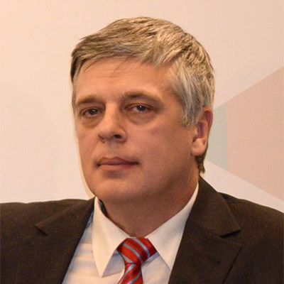 Georgiy Geletukha