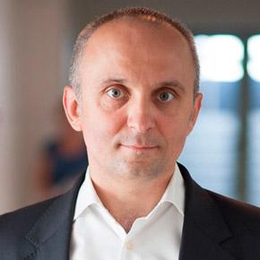 Sergiy Savchuk