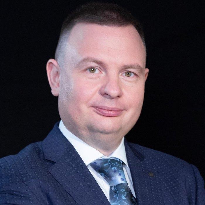Yaroslav Babkin