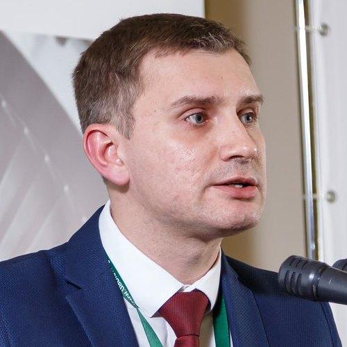 Oleksiy Balaba