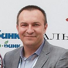 Pavlo Bondarev