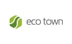 (Українська) eco town
