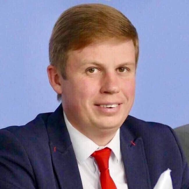 Stanislav Ignatiev