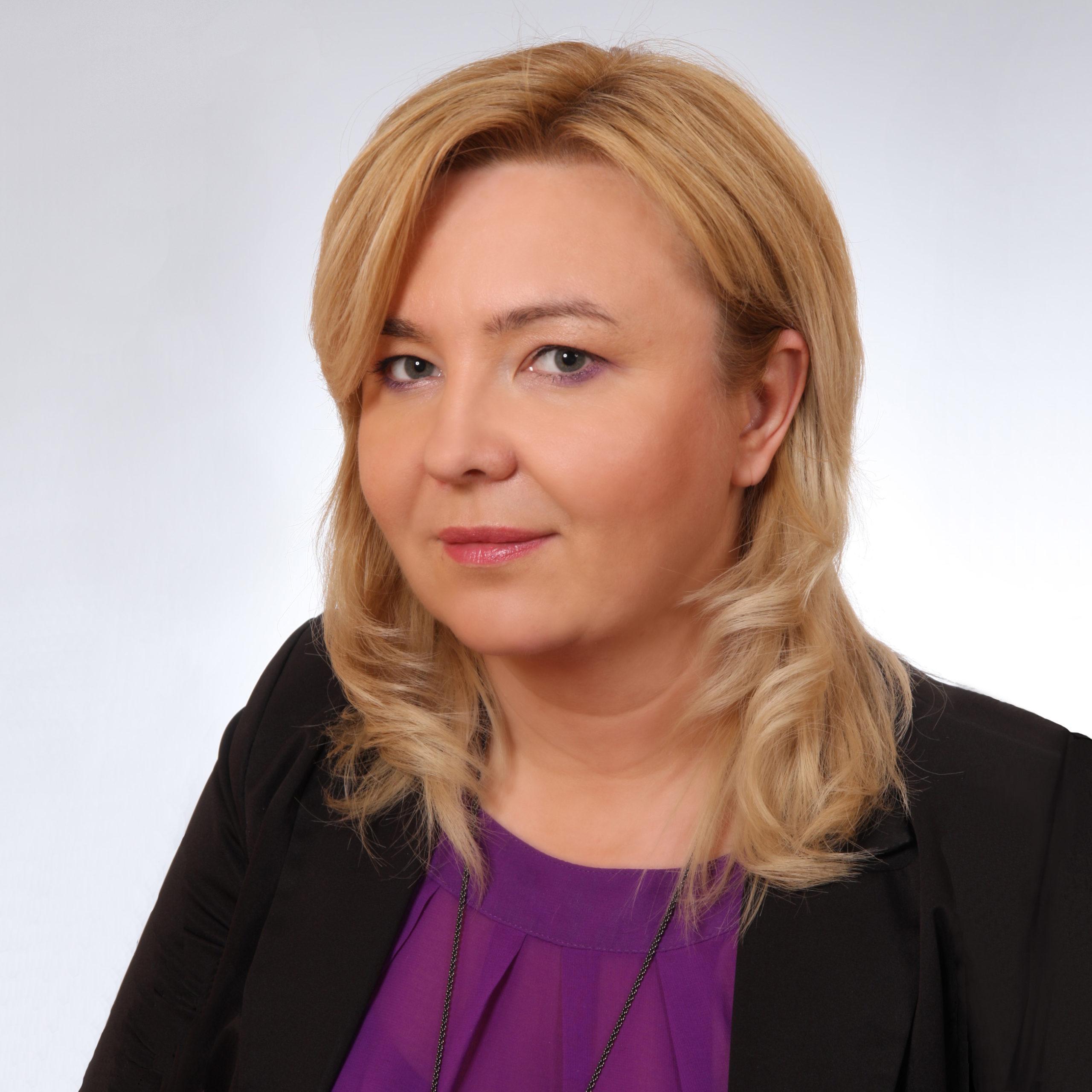 Sylwia Koch-Kopyszko