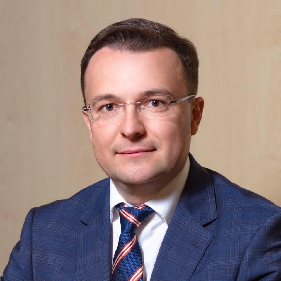Serhii Maslichenko